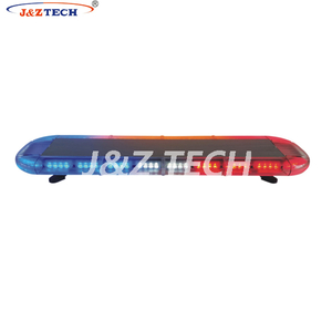 LED traffic signal warning lightbar LED strobe lightbar