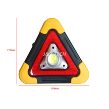 COB Triangle Warning Light