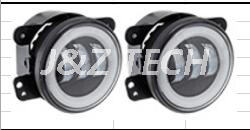 Wrangler Led head foglight