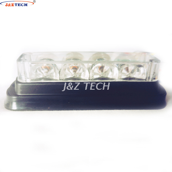 LED Grille surface mount lighehad new optics