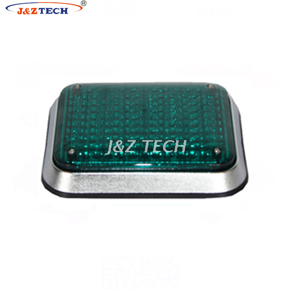 9*7 inch ambulance square led lights