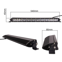 CREE 3535 LED Work Lightbar