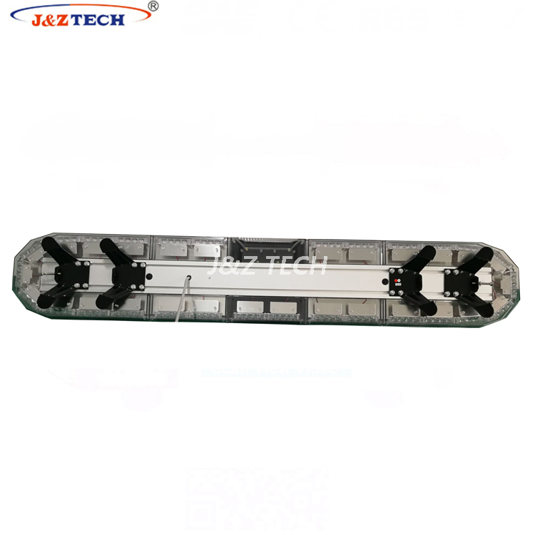 1.8m Truck Strobe Lightbar with 100w Siren Speaker for Car