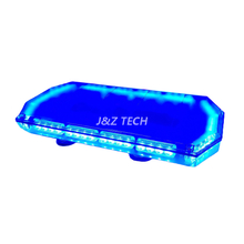 Roof Top Emergency Strobe Flash Warning Mini Lightbar LED
