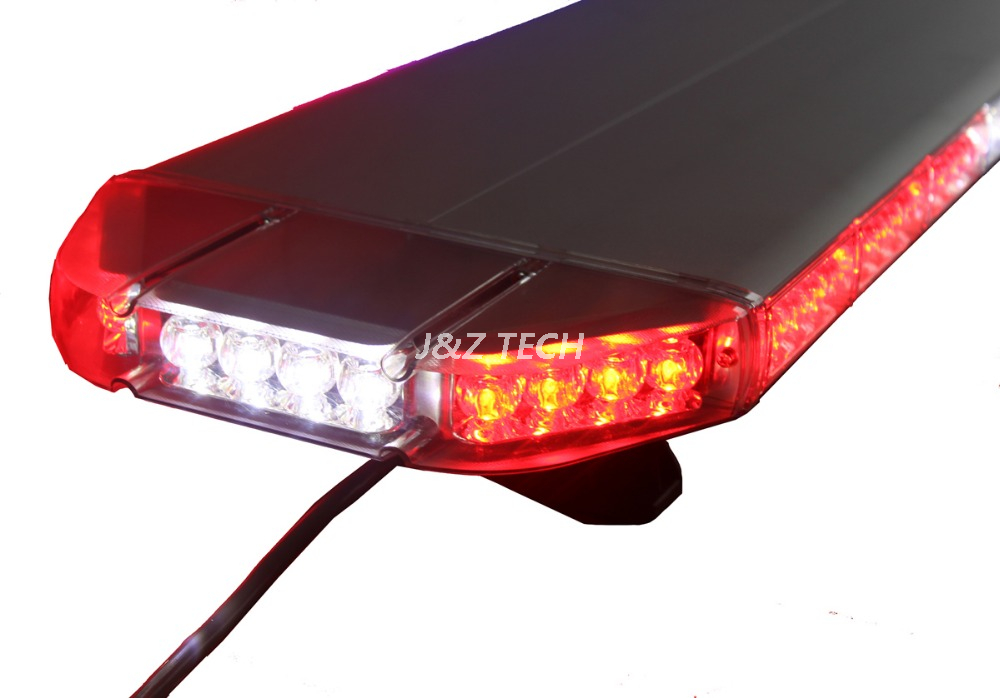 Security Light Car Roof Bars Emergency Led Warning Lightbar