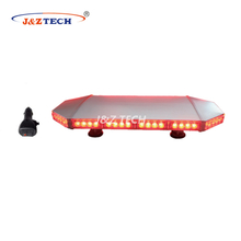 Full range color LED Emergency Mini Lightbar