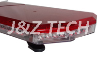 Cheap LED Light Bar LED Flashing Warning Lightbar for Police EMS