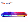 47inch 1200mm Clear strobe Emergency police light bar led warning lights bar 3 watt