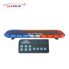 LED Traffic Signal 3Watt Super Bright Warning Lightbar LED Strobe Lightbar