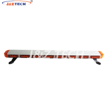 Super Slim Ambulance car led bar light