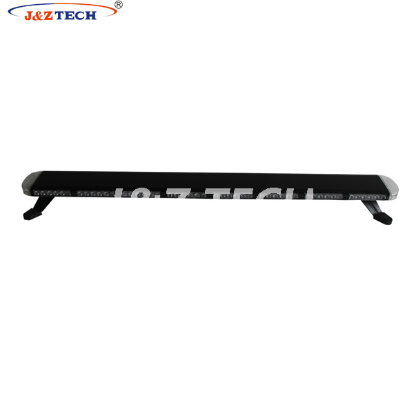 Streamlined Ultra Slim police truck Led Warning lightbar for Special vehicle