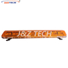 Amber Strobe warning led lightbar