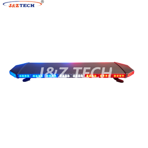 High brightness 12V LED emergency lightbar
