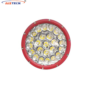 120W 7.3 inch LED Driving light