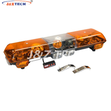 Halogen Warning Police Tow Truck Ambulance Strobe Lightbar